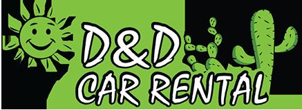 D&D Car Rental Curaçao